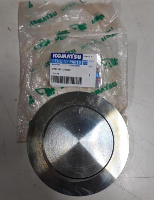 22U-60-21380 PLATE