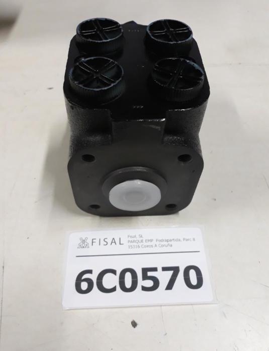6C0570 BOMBA HIDRAULICA