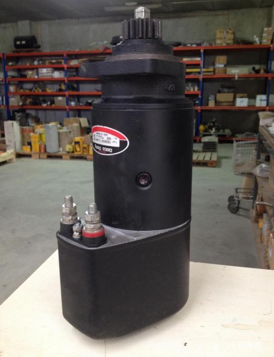 Motor de Arranque VOE9000847330