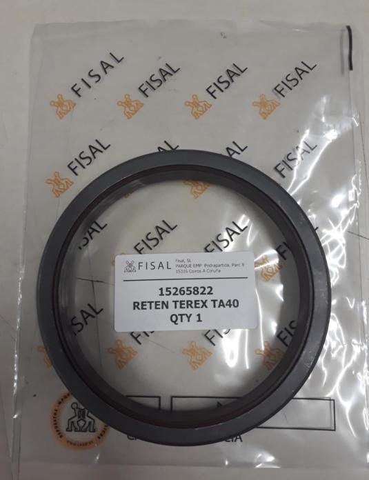 15265822 RETEN TEREX TA40