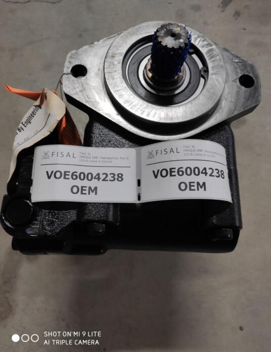 VOE1604238 BOMBA