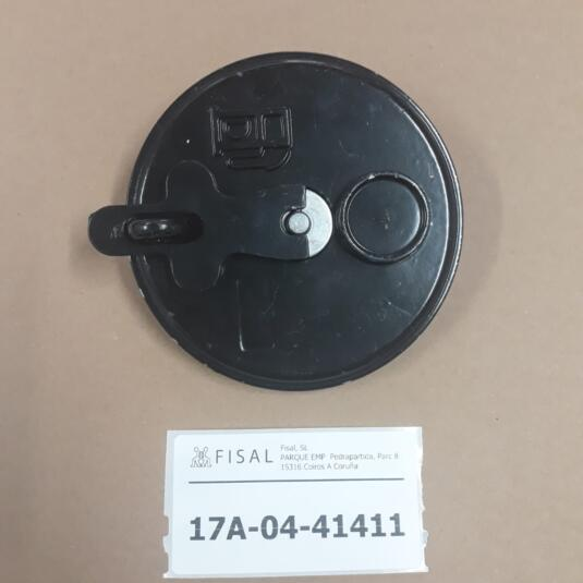 17A-04-41411 TAPON